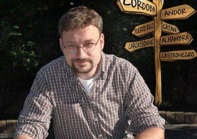 2013 - Michael Menzel