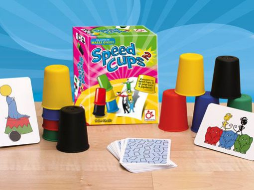 Speed Cups2