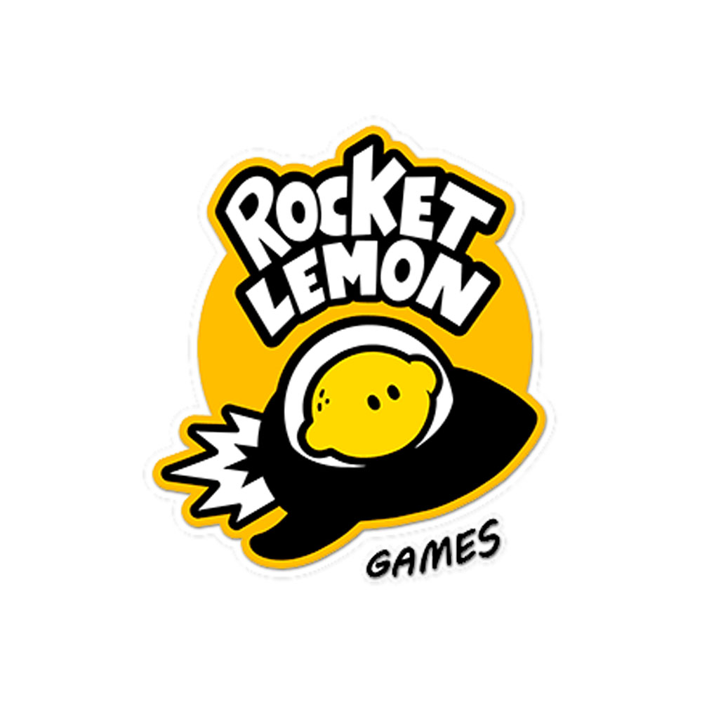 ROCKET LEMON GAMES