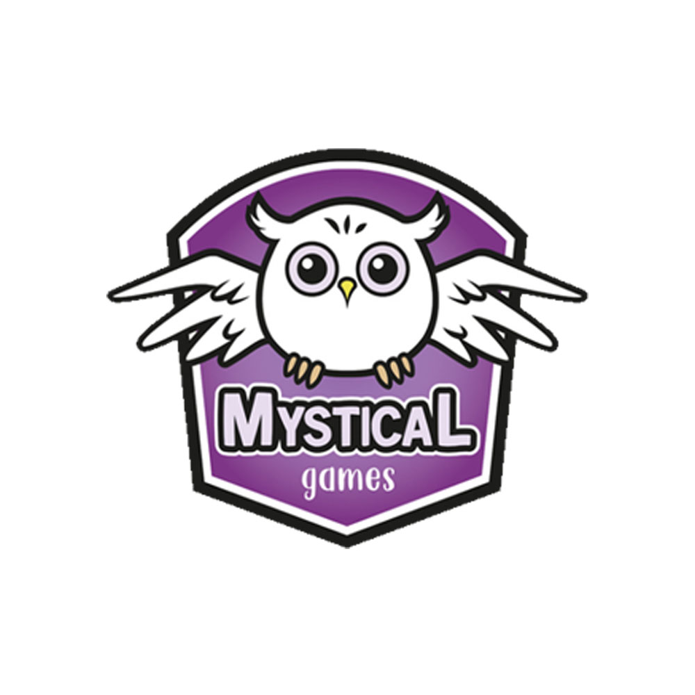 MYSTICAL GAMES