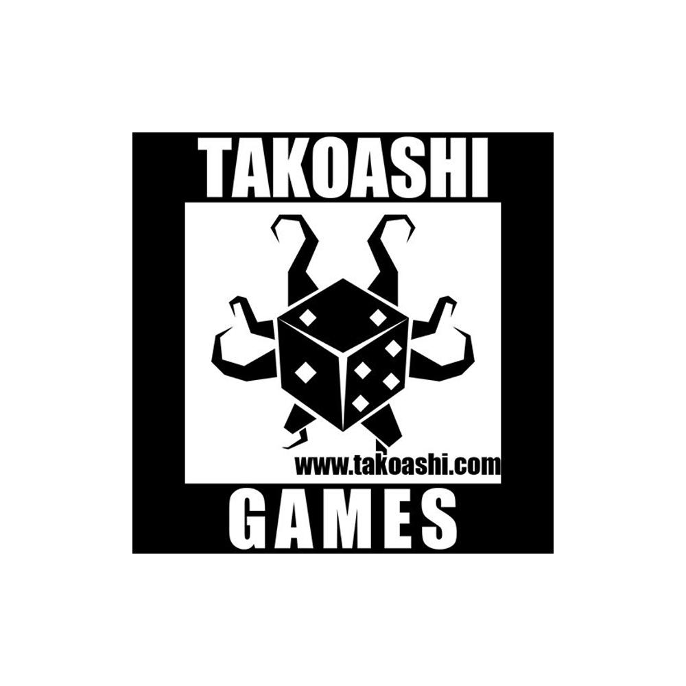TAKOASHI GAMES