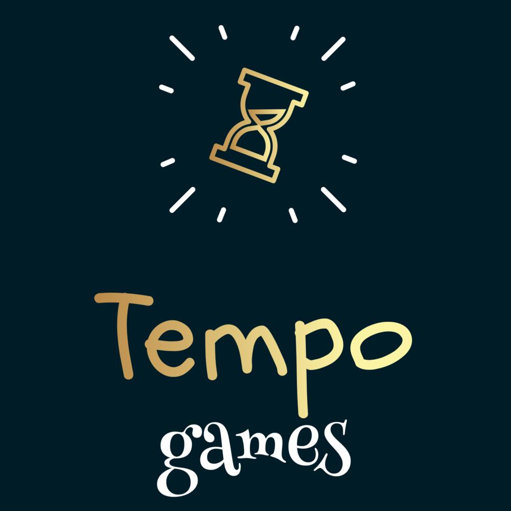 TEMPO GAMES